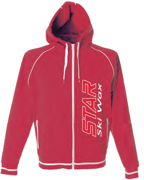 40171 red sweatshirt